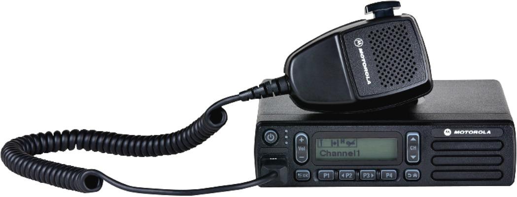 MOTOTRBO CM300d Digital Mobile Radio | Procom Communications