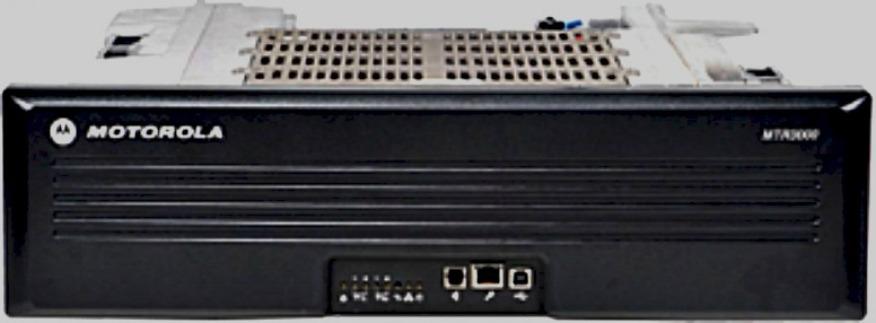 MOTOTRBO MTR3000 Repeater | Procom Communications, LLC