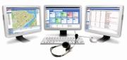 PROnet 2Way Radio Communications System GPS Text Command Dispatch Log