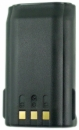 BATTERY FOR ICOM IC F14 - 7.4V / 2200 mAh / 16.3 Wh / Li-Ion