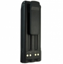 BATTERY FOR MOTOROLA XTS-3000 - 7.2V / 4400 mAh / 31.7 Wh / Li-Ion