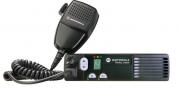 Motorola CM200 Analog Mobile 2way Radio VHF UHF