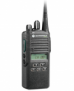 Motorola CP185 UHF Analog Portable Radio