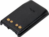 Vertex Standard FNB-V131LI-UNI AAJ65X001 1300 mAh Li-Ion Battery