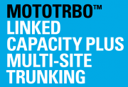 MOTOTRBO Linked Capacity Plus