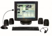 Motorola MCC 7500 Dispatch Console