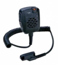 Vertex Standard AAA75X004 MH-50D7A Public-Safety Speaker Mic