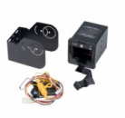 Motorola NNTN7616 In Vehicle Rapid Rate Charger IMPRES Mototrbo
