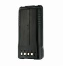 BATTERY FOR KENWOOD TK2180 - 7.4 V / 4100 mAh / 30.3 Wh / LiPo