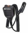 Motorola PMMN4046 IMPRES Remote Speaker Microphone IP57