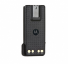 OEM Motorola PMNN4406 Slim Li-Ion 1500 mAh Submersible 2-way Radio Battery IP57