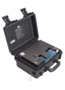 Procom PT-5 Analog VHF UHF 700/800 Tactical Repeater