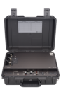 Procom PT-6D P25 Digital Stealth Repeater