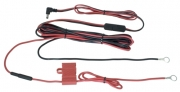HARD WIRE DC POWER KIT TWC2M, TWC6M, AND TWC12M