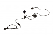 VH-115S LIGHTWEIGHT HEADSET WITH BOOM