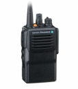 Vertex Standard VX-821 UHF Frequency 2 Way Radio