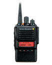 Vertex Standard VX-824 VHF Frequency 2-Way Radio