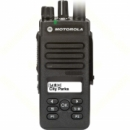 Motorola XPR 3500 VHF Digital Portable Radio