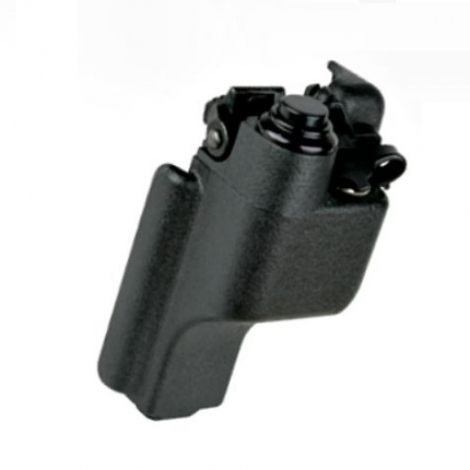Motorola BDN6676 3.5mm Audio Adapter with Quick Disconnect Latch