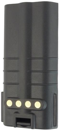 BATTERY FOR HARRIS P7100 - 7.5 V / 2700 mAh / NiMH