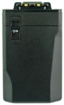 BATTERY FOR M/A-COM PCS - 7.5V / 1800 mAh / NiCd