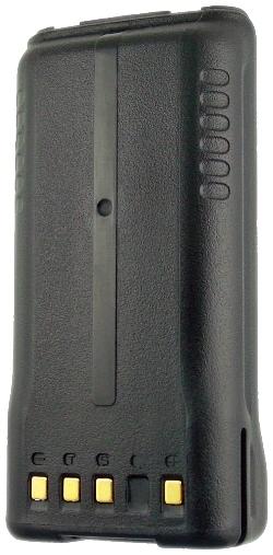 BATTERY FOR KENWOOD TK 2180 - 7.2 V / 2500 mAh / NiMH