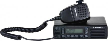 CM300d Digital Business Mobile Radio