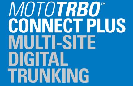 MOTOTRBO Connect Plus