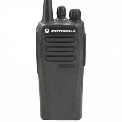 Motorola CP200d UHF Digital Portable Radio