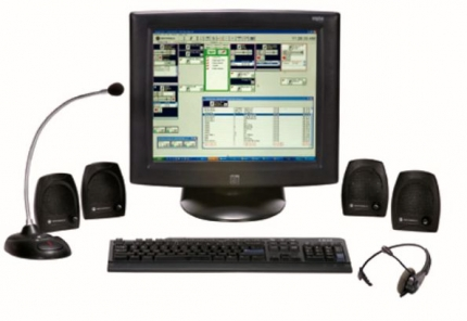 Motorola MCC 7500 Dispatch Console