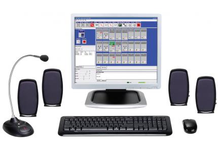 Motorola MIP 5000 VoIP Console