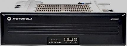 Motorola MOTOTRBO MTR3000 Repeater