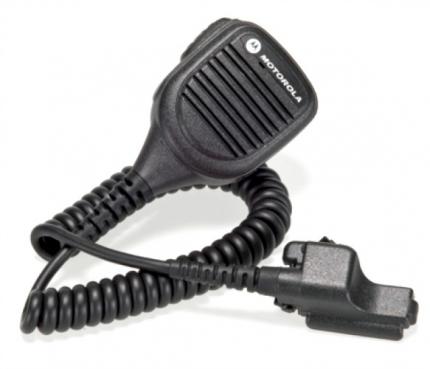 Motorola PMMN4045 Remote Speaker Microphone IP54