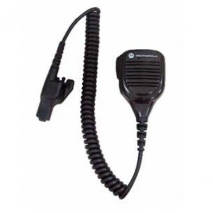 Motorola PMMN4051 Windporting Remote Speaker Microphone