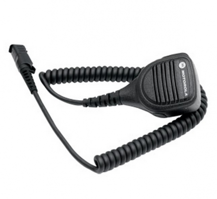 Motorola PMMN4073 IMPRES Remote Speaker Microphone