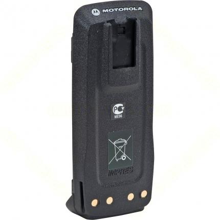 Motorola PMNN4069 IMPRES 1400 mAh Lithium Ion IS Battery