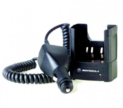 Motorola RLN4884B In Vehicle Rapid Rate Travel Charger