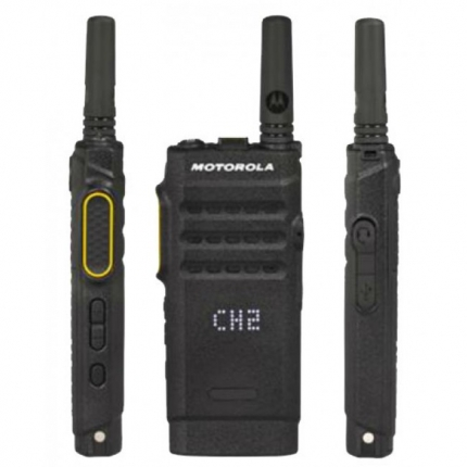 Motorola SL300 VHF Digital Radio