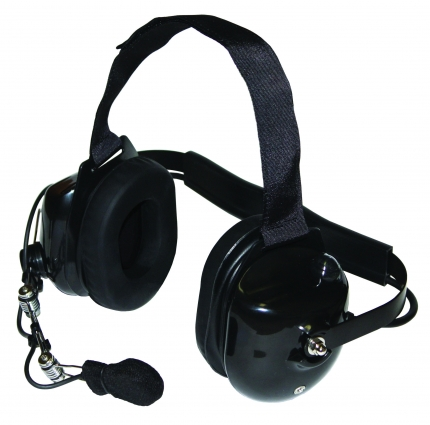 TITAN EXTREME HIGH-NOISE HEADSET