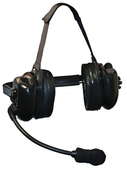 TITAN FLEX HEADSET