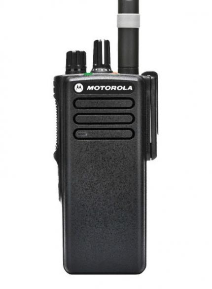Motorola XPR 7350 VHF Digital Portable Radio