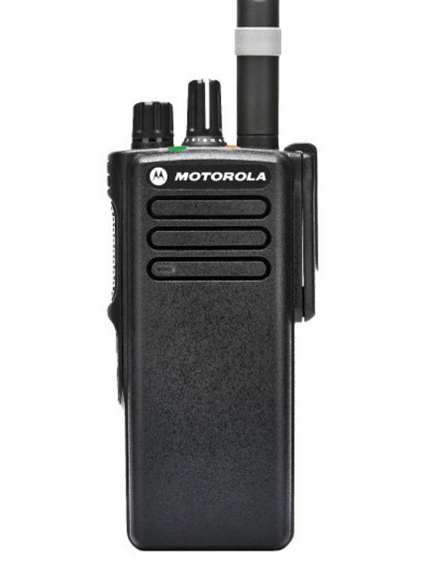 Motorola Xpr 7380 800 900 Mhz Digital Portable Radio