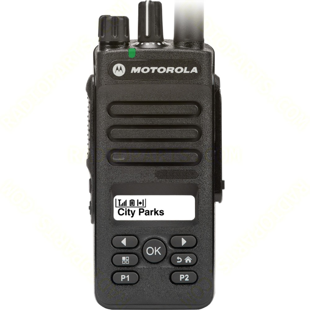 motorola xpr 3500 vhf digital portable radio. Black Bedroom Furniture Sets. Home Design Ideas